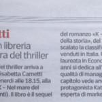 K2_Corriere di Bergamo_31 gennaio 2015