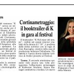 K2_Eco di Biella_Cortinametraggio_marzo 2015_rassegna stampa