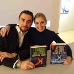 K2_Libreria Ferrarin Mondadori_Legnago_28 febbraio 2015_Elisabetta e Marcello_8