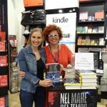 K2_Libreria Giunti al Punto_Cesena_4 ottobre 2014_Elisabetta e Mirna