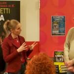 K_29_Presentazione Bologna_Libreria Mondadori Multicenter_4 dicembre 2015_Presentazione_1