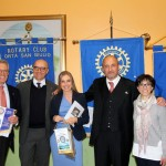 K_29_Caino_Presentazioni_Rotary Gattinara_26 aprile 2017_Elisabetta e presidenti_5