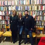 K_29_Caino_Presentazioni_Milano_Biblioteca Rembrandt_18 novembre 2017_Elisabetta Marco Raffaella