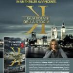 K_I guardiani della storia_Elisabetta Cametti_Cairo e La Gazzetta Dello Sport_pagina adv_def