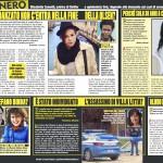 Elisabetta-Cametti-Nuovo-Giallo-e-Nero-8-febbraio-2018