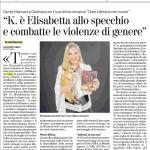 K_Dove il destino non muore_La Stampa_15 novembre 2018