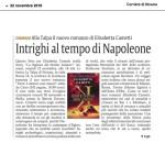 K-Dove-il-destino-non muore-Corriere-di-Novara-22-novembre-2018