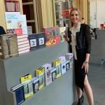 K_Dove il destino non muore_Premio Bancarella_Conferenza stampa_Torino Circolo dei lettori_Elisabetta_5